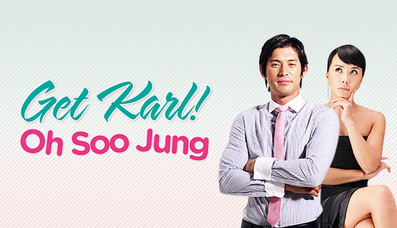 Watch Get Karl! Oh Soo Jung - Season 1   Prime Video