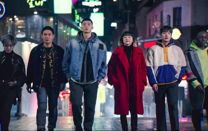Hit or Miss: JTBC và tham vọng Hollywood hóa với phiên bản tiếng Anh của Itaewon Class - The Millennials Life