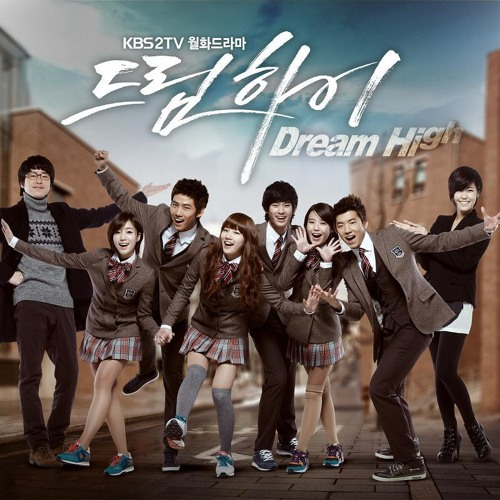 Stream Dream High (Dream High OST) - Taecyeon Wooyoung (2PM) Ft. Suzy (Miss A), IU & JOO by gabymelove   Listen online for free on SoundCloud