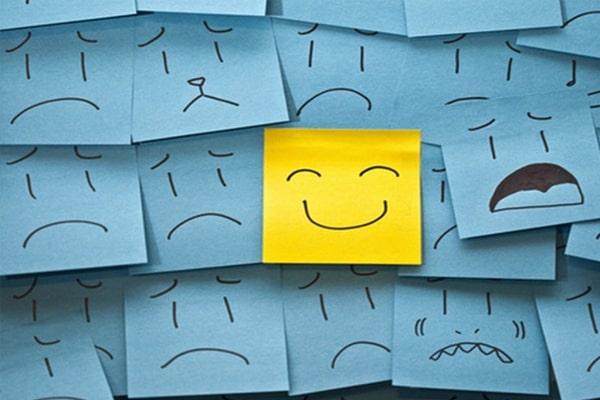5 Cách điều khiển cảm xúc bản thân giúp hành động sáng suốt