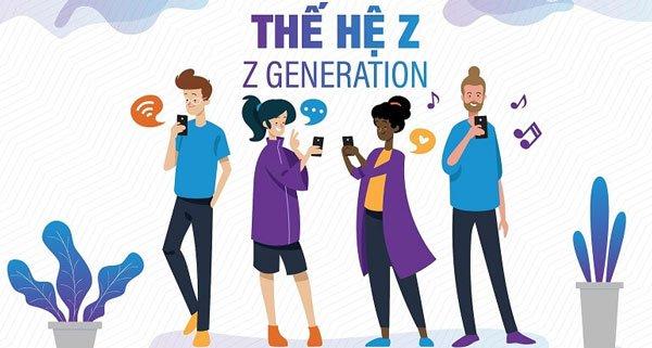 Gen Z là gì? Thế hệ Z là gì? - QuanTriMang.com