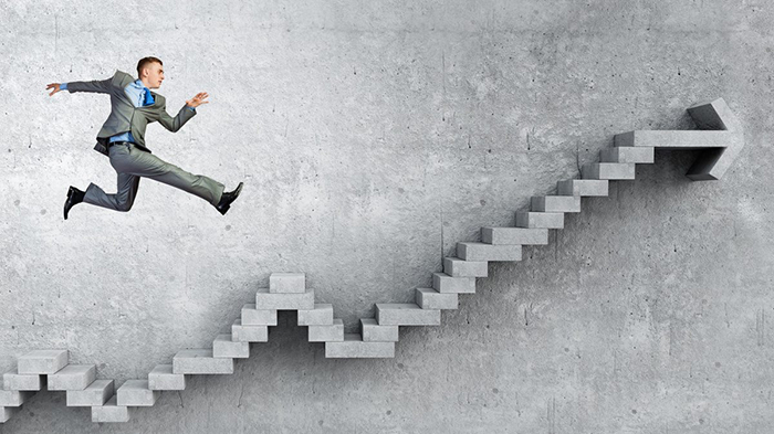 Sức mạnh của sự thích nghi: Cách ứng phó với mọi khó khăn trong đời - Tâm  Lý Học Ứng Dụng