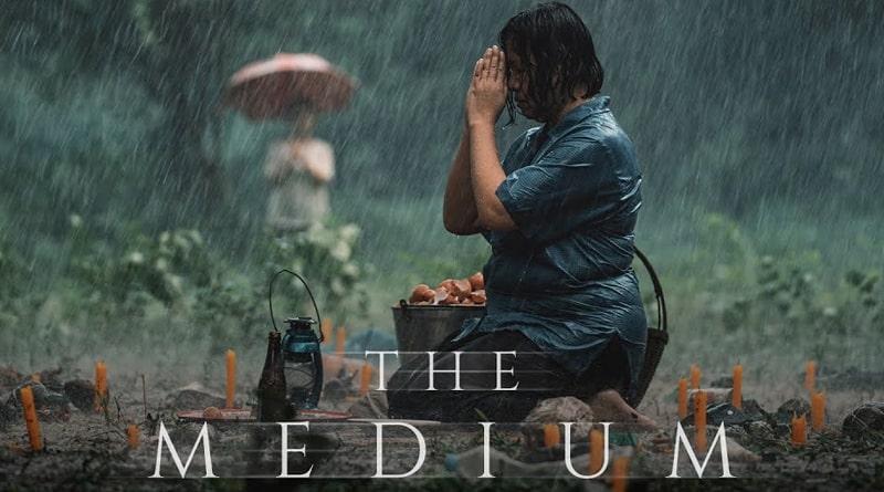 Review phim The Medium - Bà đồng