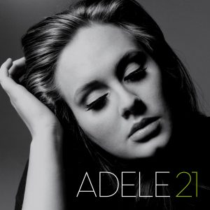 Tuyển tập nhạc trong album 21 - Xuất sắc nhất mọi thời đại của Adele