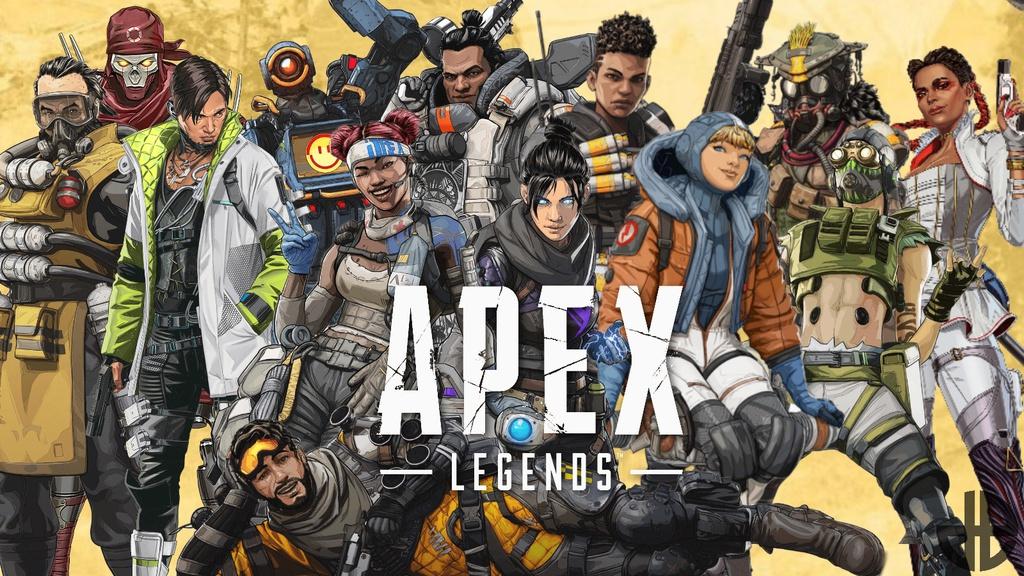 Apex Legends bất ngờ 'hot' trở lại trên Steam | Tin tức | Game | Thanh Niên