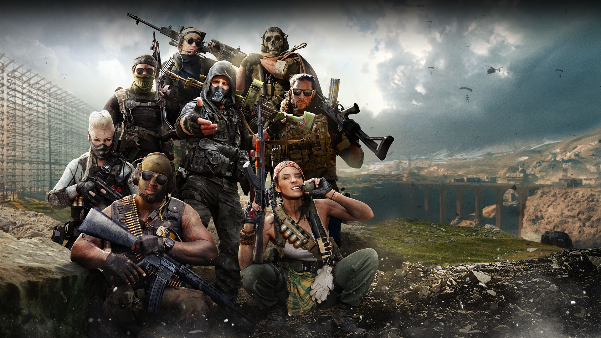 Call of Duty: Warzone | Xbox