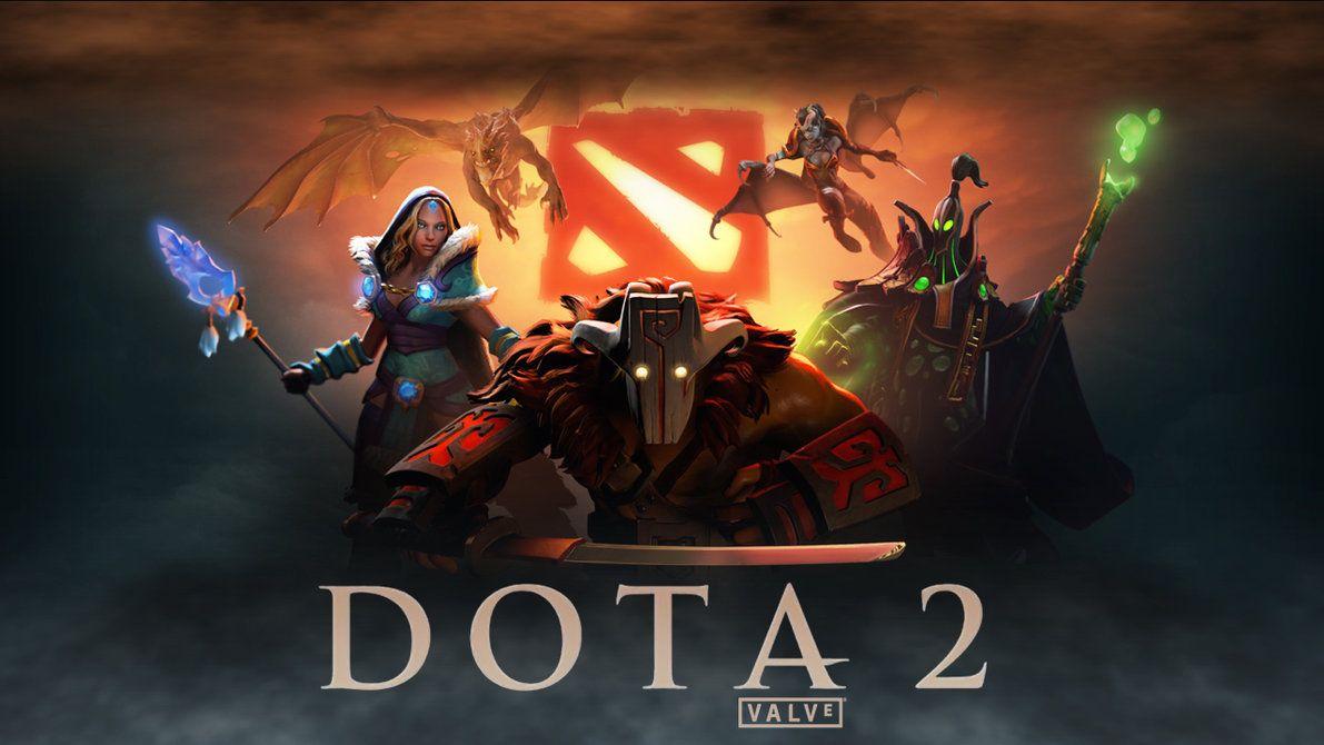 D - Dota 2   Dota 2 game, Dota 2, Free pc games