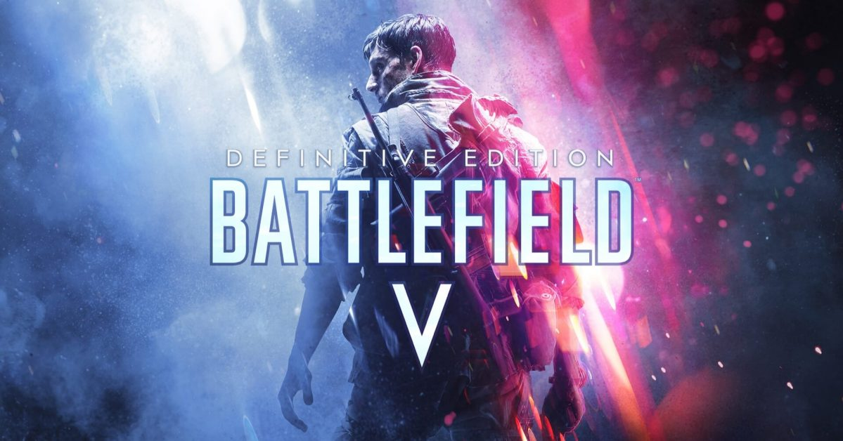 Battlefield V Definitive Edition Available Now