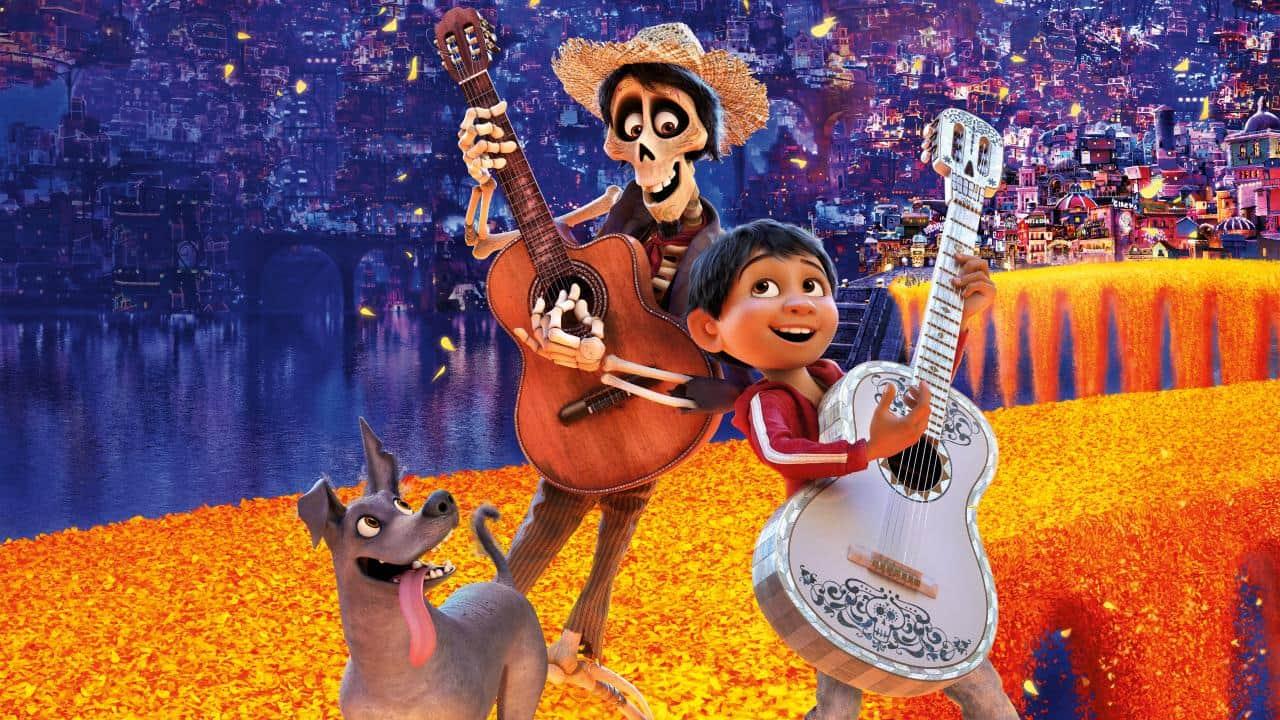 Coco (2017): gia đình là nơi để trở về - Viết Gì Đây