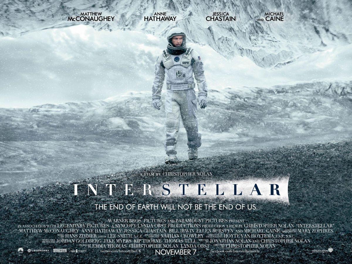 Interstellar - Sự kết nối hoàn hảo giữa khoa học viễn tưởng về du hành vũ trụ