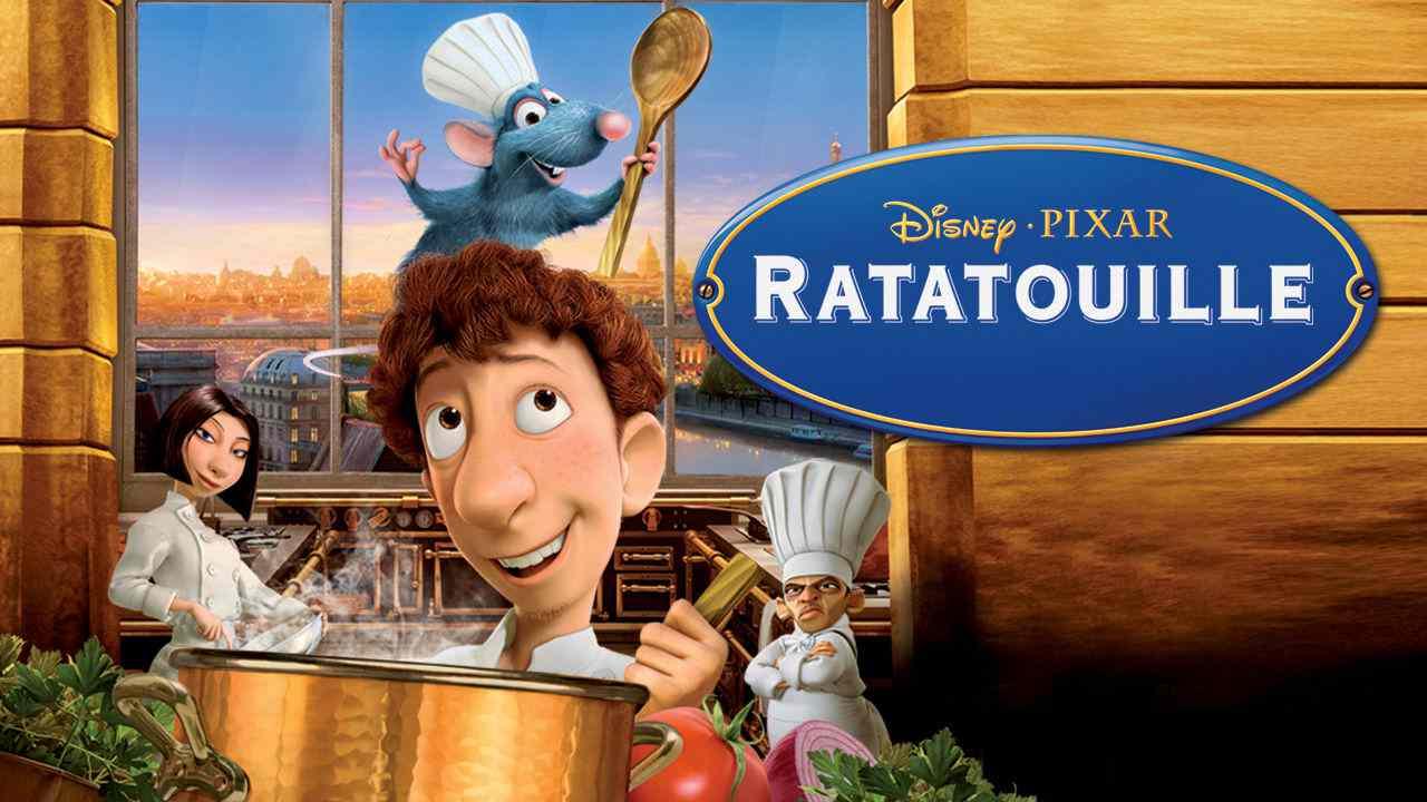 Ratatouille   Know Your Meme