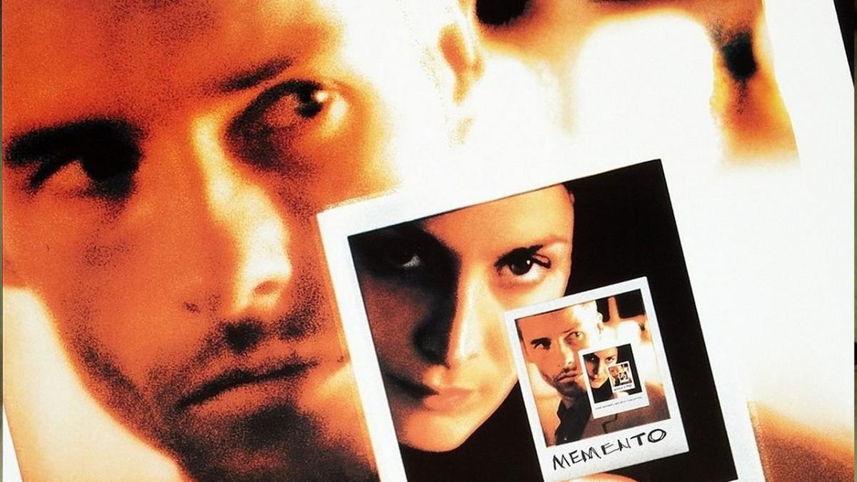Review phim Memento - Kẻ mất trí nhớ: Giải mã phim