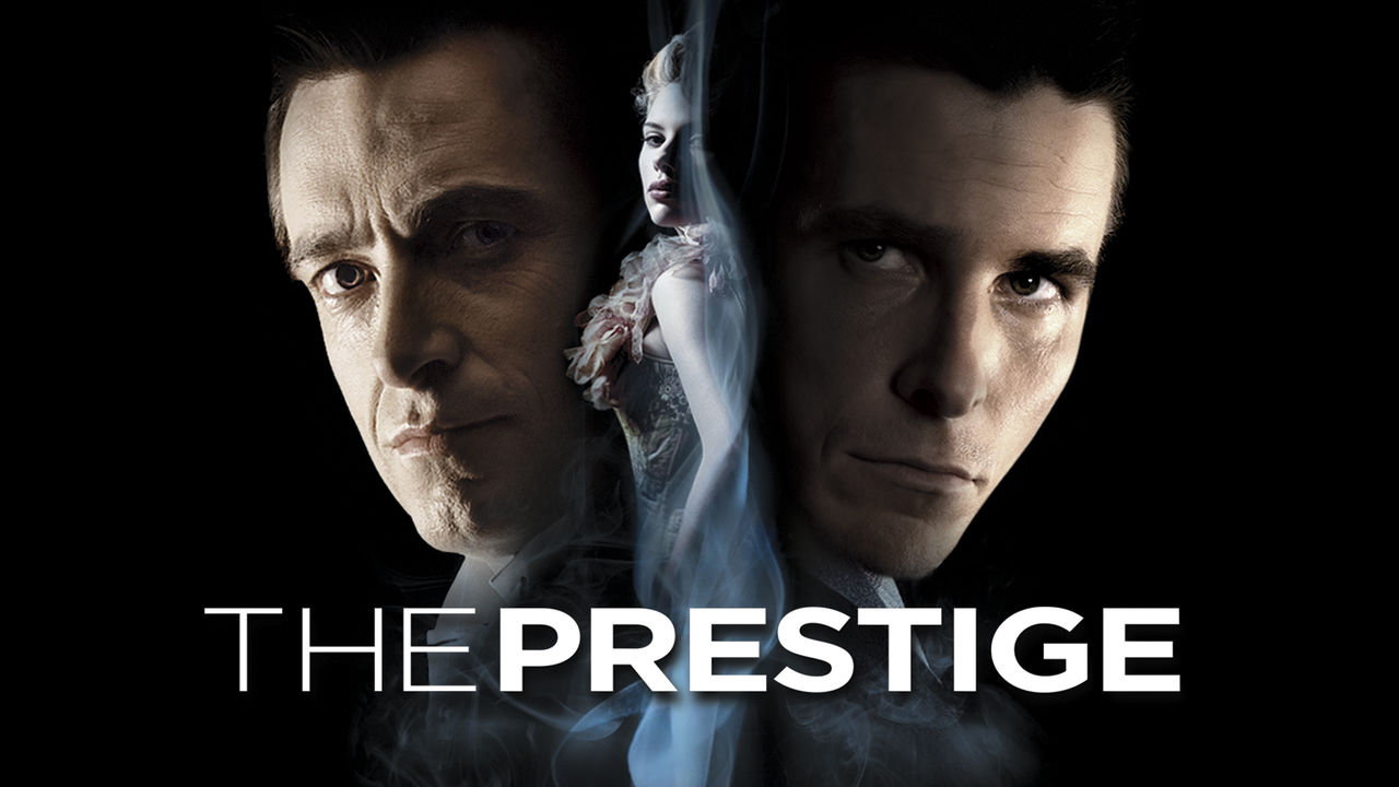 review phim the prestige