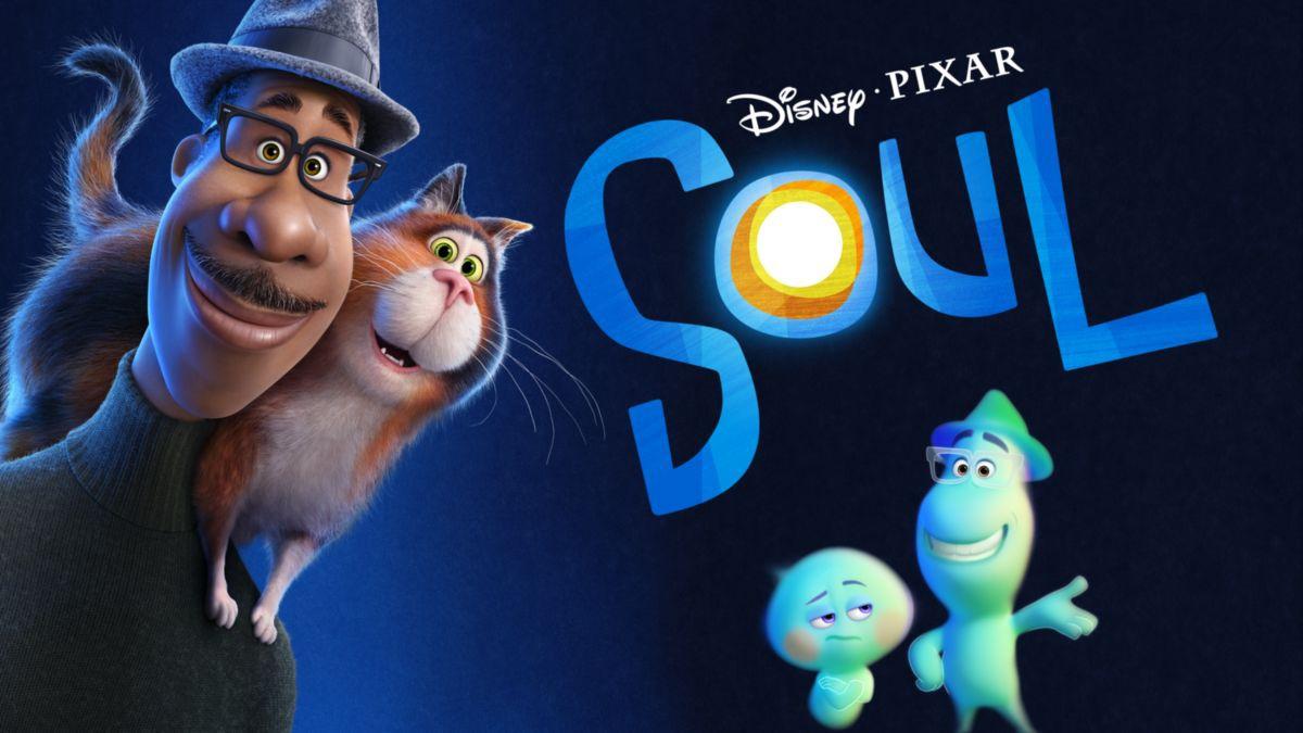 Bom tấn' Soul giành giải Oscar Phim hoạt hình hay nhất   baotintuc.vn